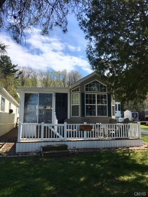 Lot #17 Birch Haven, Clayton, NY 13624 (MLS #S1117179) :: BridgeView Real Estate Services