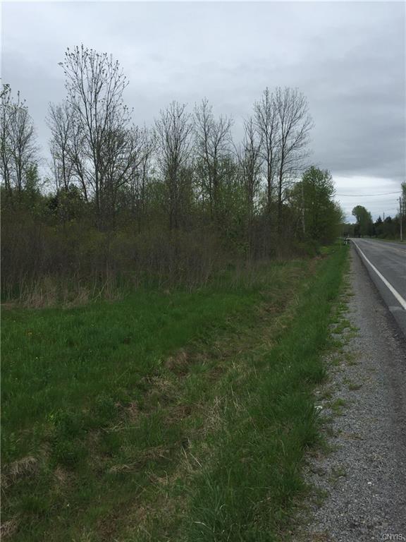0 Pine Ridge Road, Lenox, NY 13032 (MLS #S1117614) :: The CJ Lore Team   RE/MAX Hometown Choice