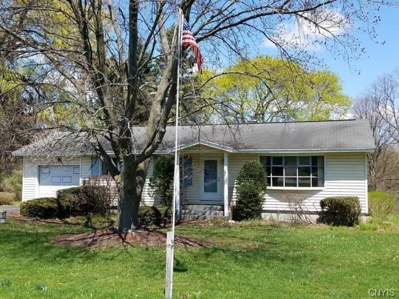 399 Dryden Harford Road, Dryden, NY 13053 (MLS #S1117953) :: The CJ Lore Team | RE/MAX Hometown Choice