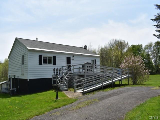 168 Bradford Road, Hastings, NY 13036 (MLS #S1118883) :: BridgeView Real Estate Services