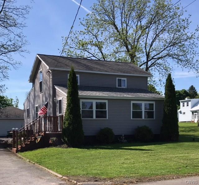347 Lakeside Road, Geddes, NY 13209 (MLS #S1119963) :: Updegraff Group