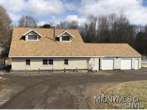 3039 Blossvale Road, Vienna, NY 13308 (MLS #S1120338) :: The CJ Lore Team | RE/MAX Hometown Choice