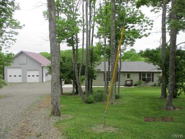 2553 Holler Road, Virgil, NY 13045 (MLS #S1120584) :: The CJ Lore Team | RE/MAX Hometown Choice