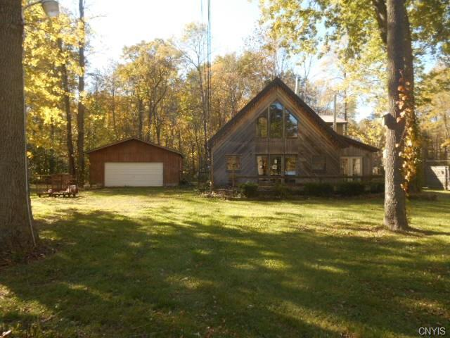 222 Fire Lane 12, Cato, NY 13080 (MLS #S1121126) :: The Rich McCarron Team
