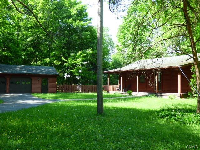 6542 Craine Lake Rd. Road, Lebanon, NY 13346 (MLS #S1122475) :: Robert PiazzaPalotto Sold Team