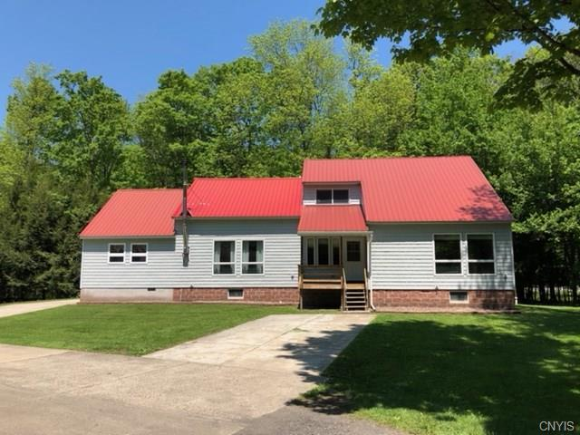 49 Baitsell Road, Scriba, NY 13126 (MLS #S1122638) :: The CJ Lore Team | RE/MAX Hometown Choice