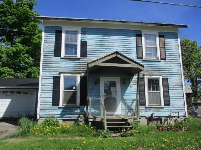 1193 Church Street, Virgil, NY 13045 (MLS #S1122820) :: The CJ Lore Team | RE/MAX Hometown Choice
