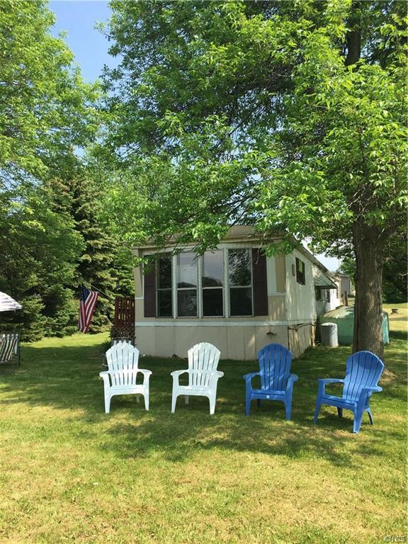 2211 Rock Bed Road, Cape Vincent, NY 13618 (MLS #S1122949) :: Thousand Islands Realty