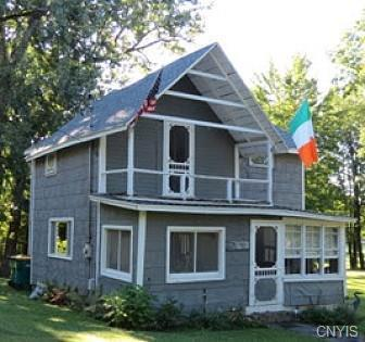 43018 Central Avenue, Orleans, NY 13692 (MLS #S1123628) :: Robert PiazzaPalotto Sold Team