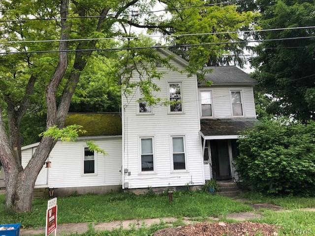 3389 Maple Avenue, Cortlandville, NY 13045 (MLS #S1124243) :: The CJ Lore Team | RE/MAX Hometown Choice