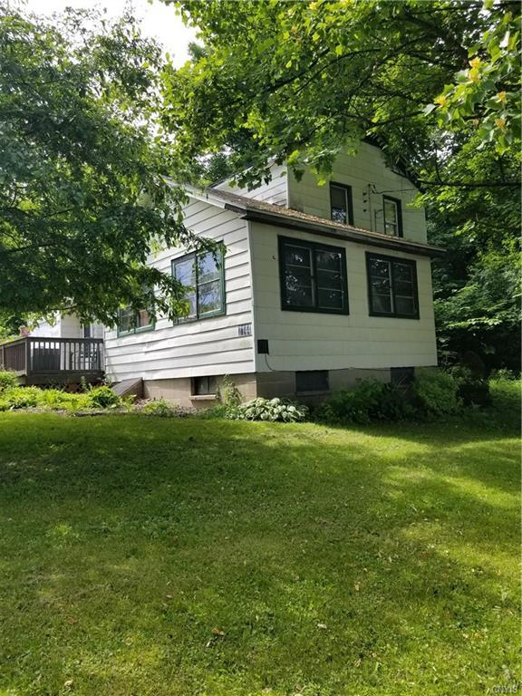 7144 County House Road, Sennett, NY 13021 (MLS #S1125571) :: The CJ Lore Team | RE/MAX Hometown Choice