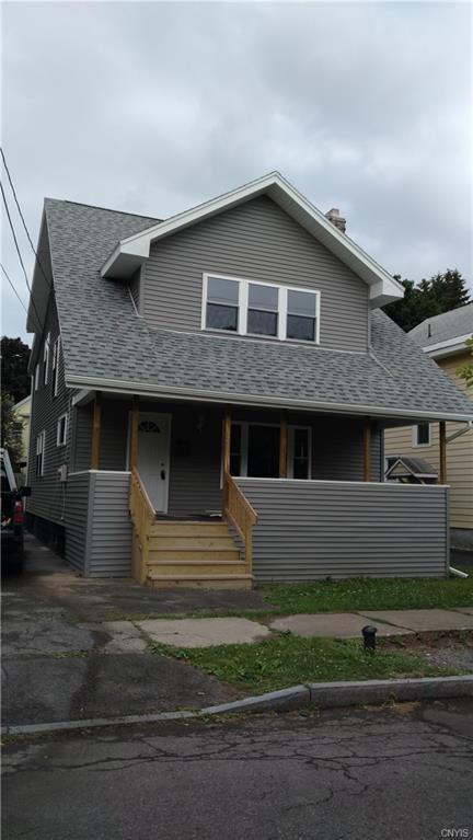 121 Peck Avenue, Syracuse, NY 13206 (MLS #S1126088) :: The CJ Lore Team   RE/MAX Hometown Choice