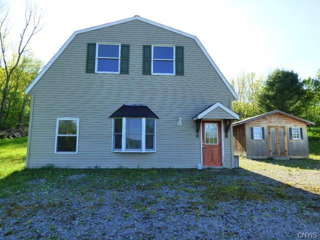 5908 W Geer Road W, Lebanon, NY 13346 (MLS #S1126190) :: Robert PiazzaPalotto Sold Team