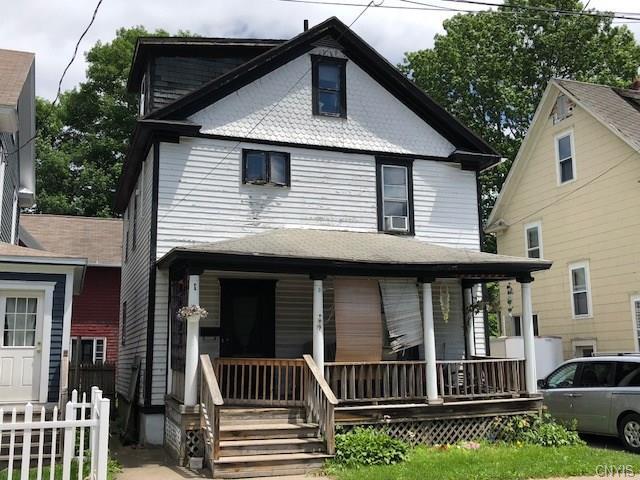 19 Woodruff Street, Cortland, NY 13045 (MLS #S1126763) :: The CJ Lore Team | RE/MAX Hometown Choice