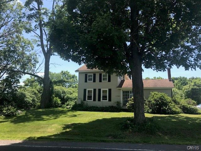 1742 Kingdom Road, Van Buren, NY 13027 (MLS #S1126947) :: Robert PiazzaPalotto Sold Team