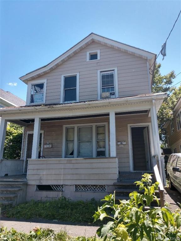519 Richmond Avenue, Syracuse, NY 13204 (MLS #S1127772) :: Thousand Islands Realty