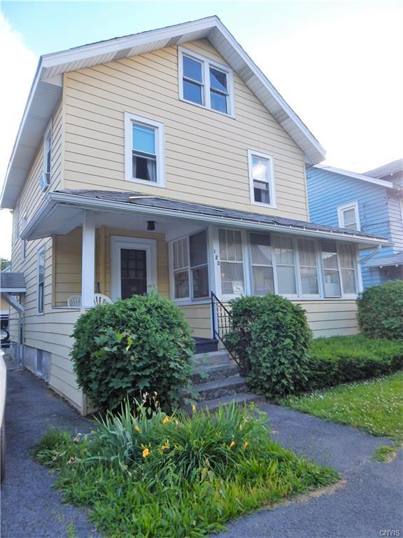 123 Peck Avenue, Syracuse, NY 13206 (MLS #S1127952) :: The CJ Lore Team   RE/MAX Hometown Choice