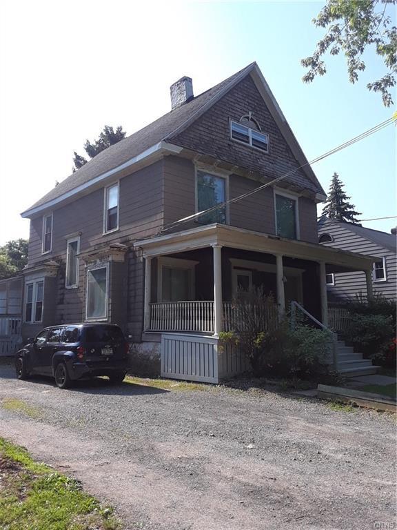 252 S Peterboro Street, Lenox, NY 13032 (MLS #S1128272) :: The Chip Hodgkins Team
