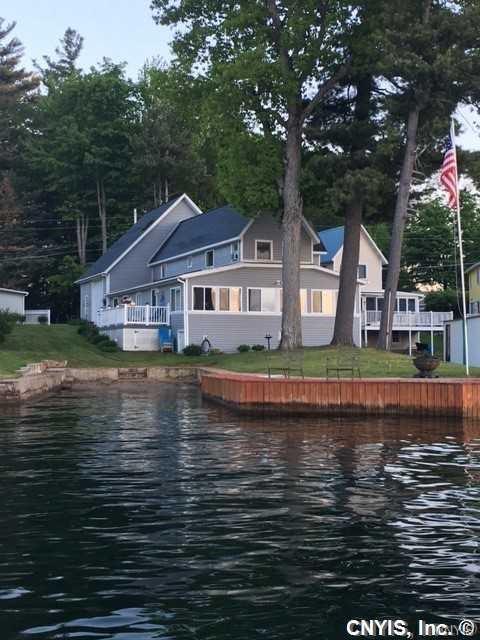 21157 Home Street, Alexandria, NY 13607 (MLS #S1128564) :: Thousand Islands Realty