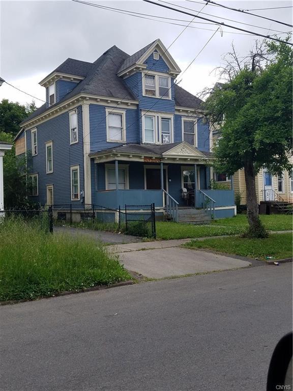 279 W Borden Avenue, Syracuse, NY 13205 (MLS #S1131066) :: The Rich McCarron Team