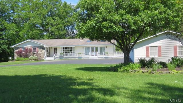 3588 State Route 13, Richland, NY 13142 (MLS #S1131466) :: Thousand Islands Realty