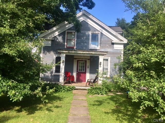 1484 Billings Hill Road, Lebanon, NY 13332 (MLS #S1131542) :: Thousand Islands Realty