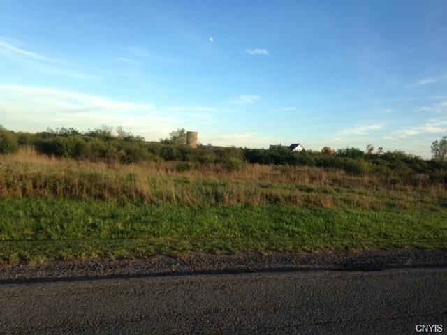 0 Contessa Lane, Brownville, NY 13615 (MLS #S1131974) :: Thousand Islands Realty