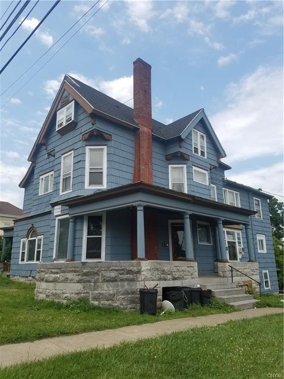 1624 W Genesee Street, Syracuse, NY 13204 (MLS #S1132457) :: Thousand Islands Realty