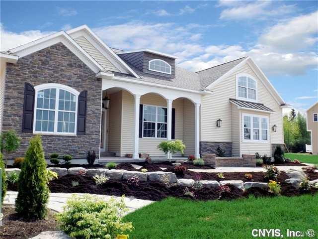 Lot 15 Hallinan Road, Onondaga, NY 13215 (MLS #S1133582) :: The Chip Hodgkins Team