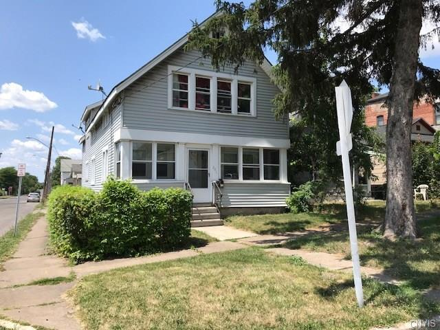 201 NW Danforth Street, Syracuse, NY 13208 (MLS #S1133662) :: BridgeView Real Estate Services
