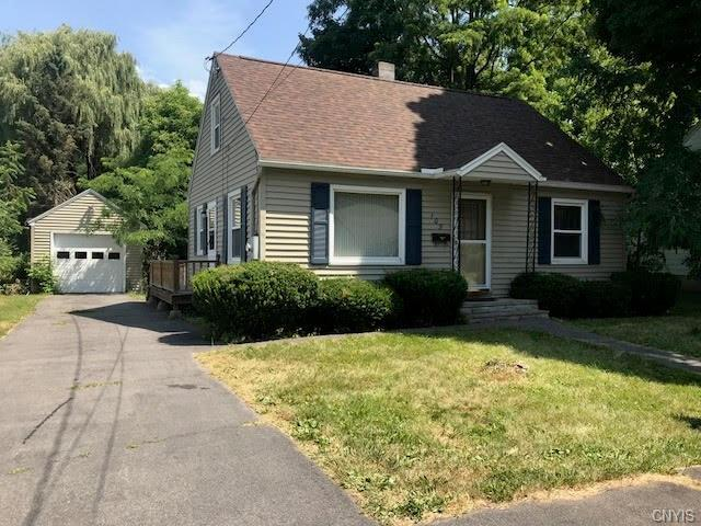 105 Byrne Place, Syracuse, NY 13205 (MLS #S1133672) :: The Chip Hodgkins Team