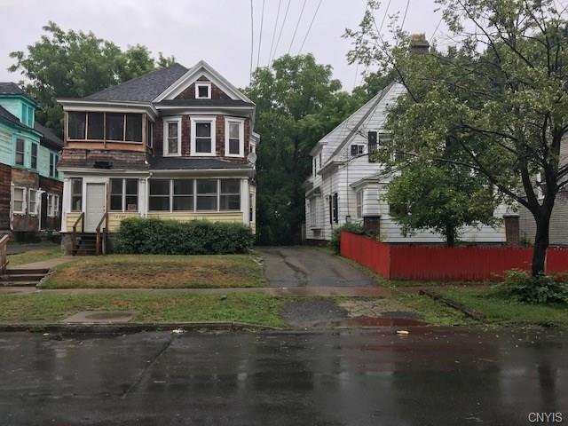 1224 West Onondaga Street, Syracuse, NY 13204 (MLS #S1136460) :: Thousand Islands Realty