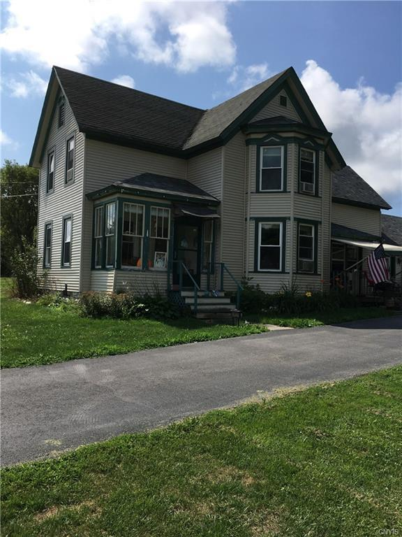 32413 Nys Route 12, Clayton, NY 13624 (MLS #S1139028) :: BridgeView Real Estate Services