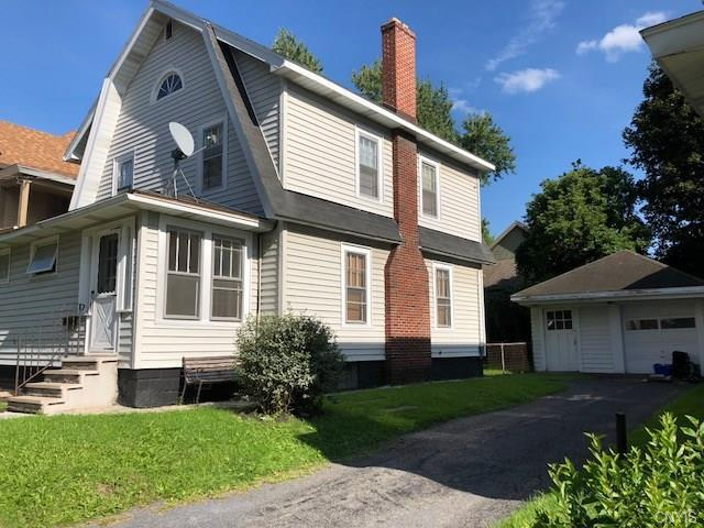 108 Dorothy Street, Syracuse, NY 13203 (MLS #S1139899) :: Thousand Islands Realty