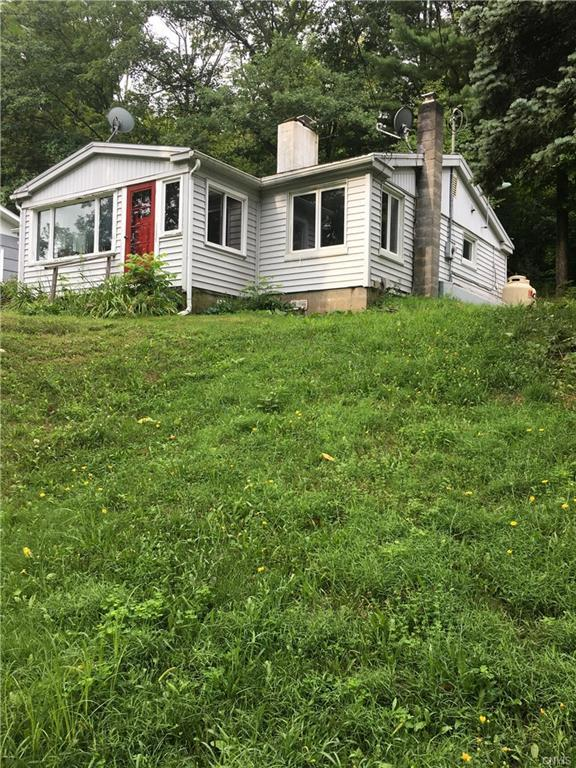 2317 Route 174, Spafford, NY 13110 (MLS #S1140115) :: The Chip Hodgkins Team