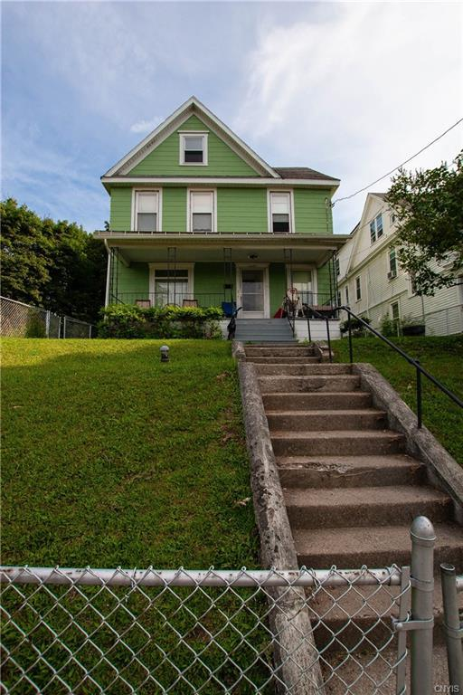 1347 W Onondaga Street, Syracuse, NY 13204 (MLS #S1140175) :: BridgeView Real Estate Services