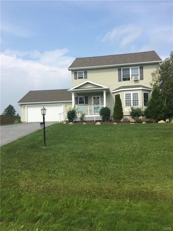 25822 Liberty Avenue, Pamelia, NY 13601 (MLS #S1141724) :: BridgeView Real Estate Services