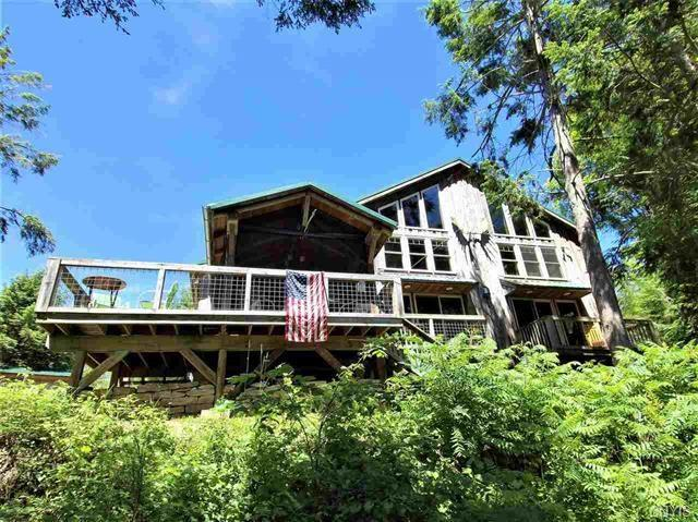 770 Peabody Road, Gouverneur, NY 13642 (MLS #S1141894) :: Thousand Islands Realty