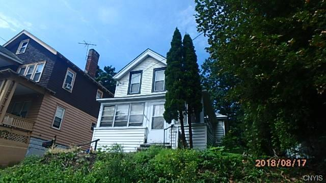 110 Rider Avenue, Syracuse, NY 13207 (MLS #S1142345) :: Thousand Islands Realty
