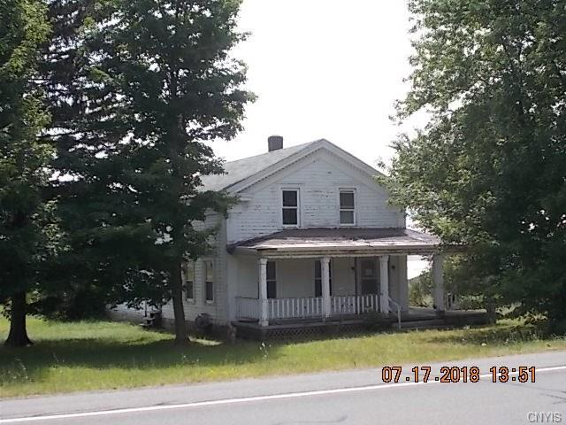28020 Nys Route 126, Rutland, NY 13612 (MLS #S1142412) :: Thousand Islands Realty