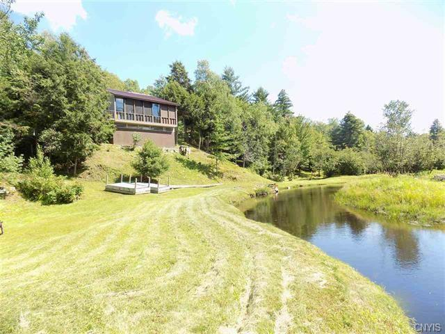 510 Silver Hill Road, Russell, NY 13684 (MLS #S1142504) :: Thousand Islands Realty