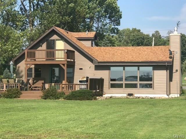 95 Chipman Lane, Sandy Creek, NY 13145 (MLS #S1144830) :: Thousand Islands Realty