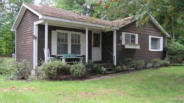 201 County Route 40, Mexico, NY 13114 (MLS #S1145248) :: BridgeView Real Estate Services
