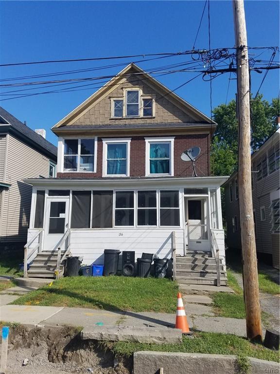 136 Elmhurst Avenue, Syracuse, NY 13207 (MLS #S1145495) :: Thousand Islands Realty