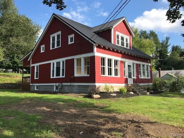 4636 North Street Road, Marcellus, NY 13108 (MLS #S1145954) :: Thousand Islands Realty