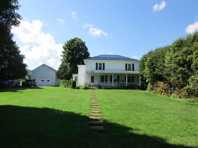 6647 West Road, Martinsburg, NY 13367 (MLS #S1146168) :: The Rich McCarron Team