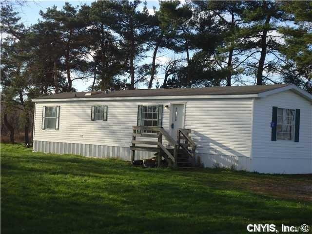 10951 State Route 26, Denmark, NY 13619 (MLS #S1146294) :: Thousand Islands Realty