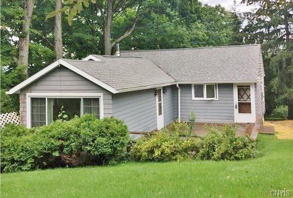 1871 Us Route 11, Lafayette, NY 13084 (MLS #S1147284) :: The CJ Lore Team | RE/MAX Hometown Choice