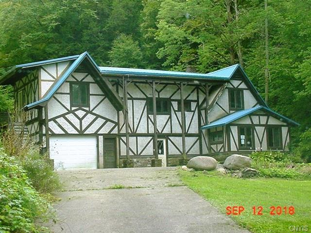 1574 State Route 13, De Ruyter, NY 13122 (MLS #S1148051) :: Thousand Islands Realty
