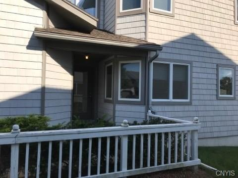 308 A Summerhaven Drive N, Manlius, NY 13057 (MLS #S1148194) :: The Chip Hodgkins Team